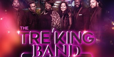 The Tre'King Band Presents: The Songs of Soul