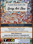 Trenholm Artists Guild Spring Show