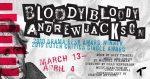 POSTPONED: Bloody Bloody Andrew Jackson at Trustus Theatre