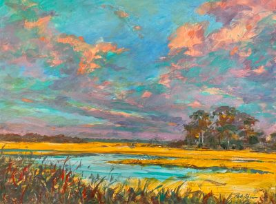Rob Shaw Gallery Opening Reception-Landscapes