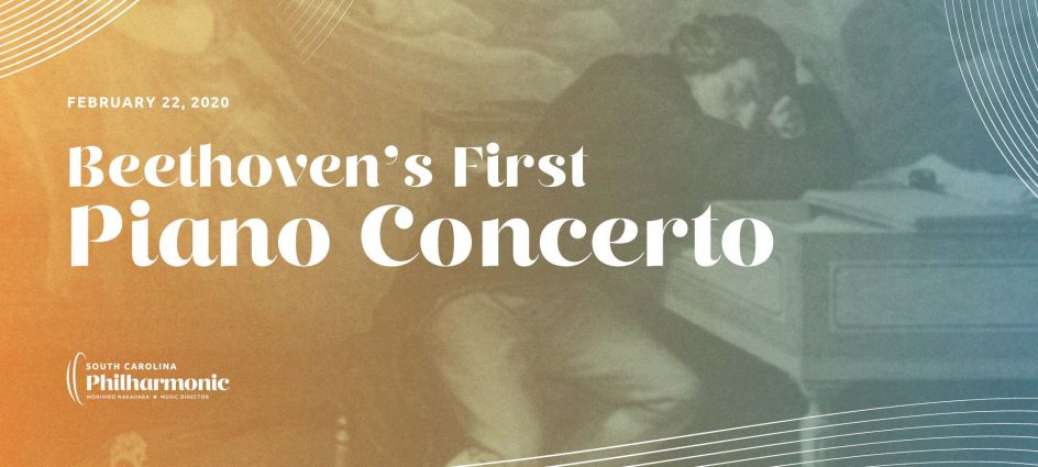 Beethoven's First Piano Concerto