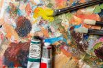 Sold Out: Art Class: Oil Painting