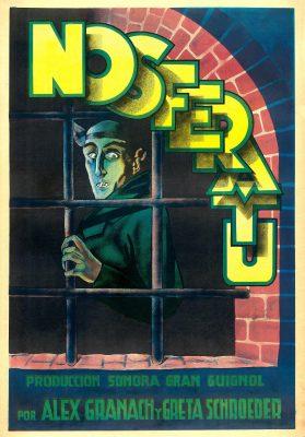 Sounds of Silence Film Series: Nosferatu