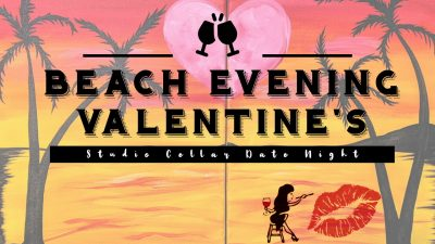VDAY Date Night Package