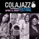 POSTPONED: ColaJazz Fest 2020