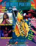 Blue Note Poetry feat. Sassy the Poet and Lovely Lexy G!
