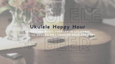 Ukulele Happy Hour at Twisted Spur