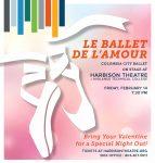 Le Ballet de L'Amour