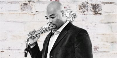 The Marcus Adams Experience - Sax. Soul. Smooth Jazz
