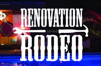Renovation Rodeo | Elmwood Park