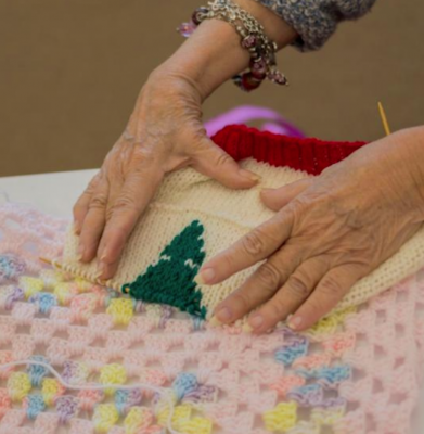 Sew Devine: A Gathering of Crafters