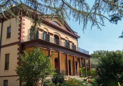 Historic Columbia Online Tours