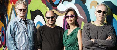 CANCELED: Kronos Quartet - At War With Ourselves P...