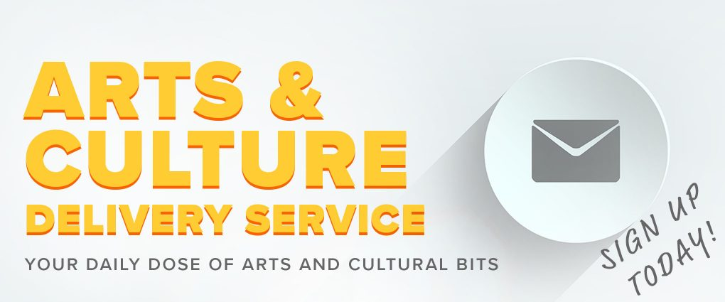 Arts and Culture Delivery Service