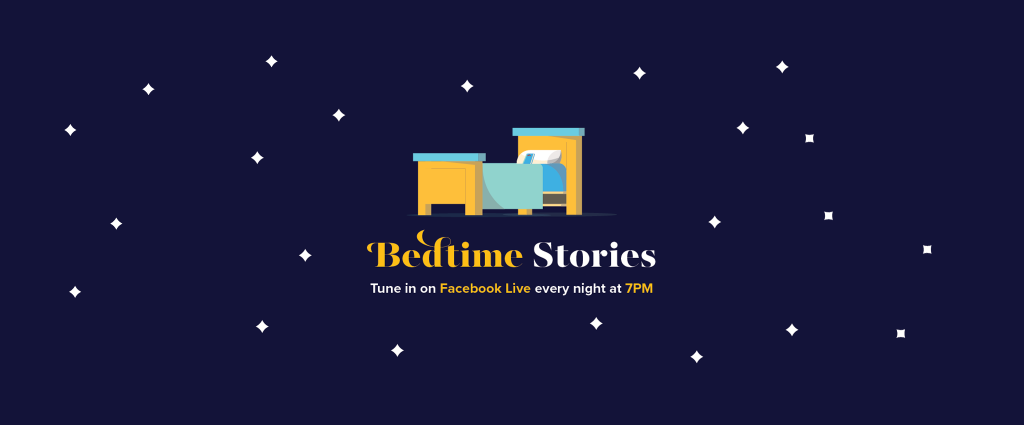 Columbia Children's Theatre Bedtime Stories