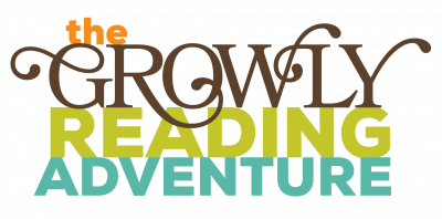The Growly Reading Adventure