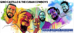 Live in the Lobby: Gino Castillo and the Cuban Cowboys