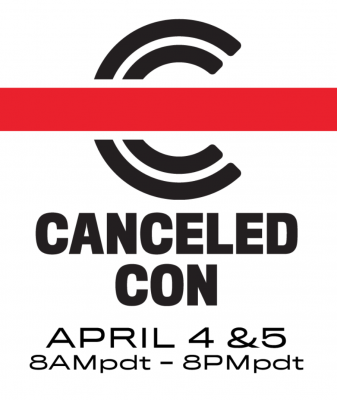 Cancelled Con