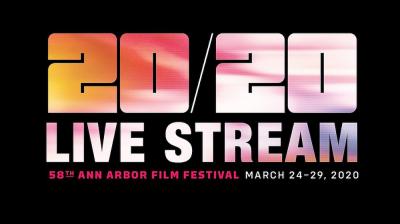 Virtual Ann Arbor Film Festival