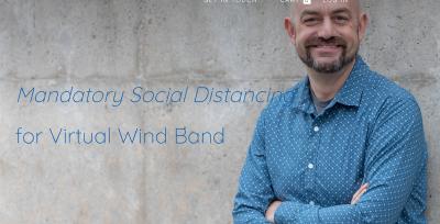 Virtual Wind Band