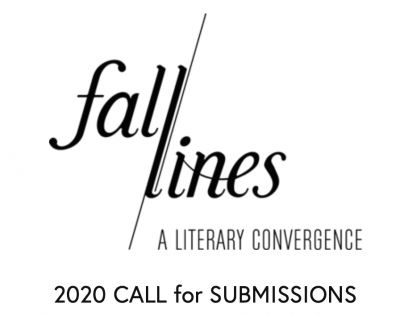 Call for Submissions | Fall Lines Literary Magazine