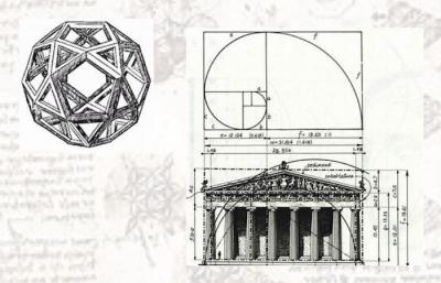 Qubits Building Set: The Golden Polyhedron Lesson Plan