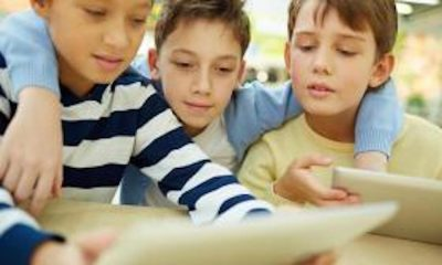 Apps & Resources for Children Learning