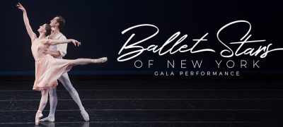 Cancelled-Ballet Stars of New York