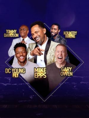 The Famously Funny Comedy Festival