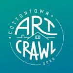 2020 Cottontown Art Crawl