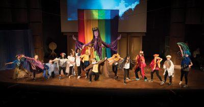 Carolina Opera Experience