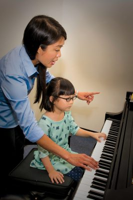 Beginning Piano Camp
