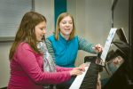 Camp Creativity for Young Pianists