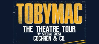 TobyMac the Theatre Tour