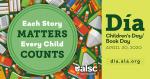 Celebrate El día de los niños, El día de los libros (Children's Day, Book Day) with Multilingual Storytimes