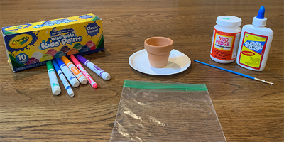 Fun for Home: Pottery Refit Activity