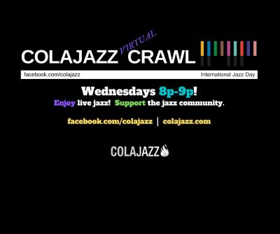 Cola Jazz Livestream