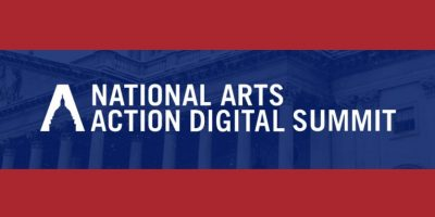 The National Arts Action Digital Summit