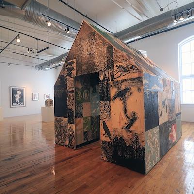Kent Ambler's Virtual Exhibition