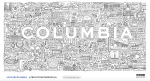 Columbia's Landmark Coloring Sheet