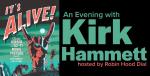 Kirk Hammett's Collection Talk