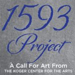 The 1593 Project: A Call for Art