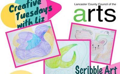 Creative Tuesdays