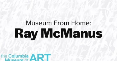 Museum At Home | Ray McManus