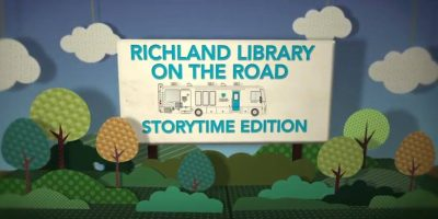 Richland Library on the Road | Storytime Edition