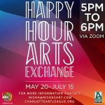 Happy Hour Arts Exchange