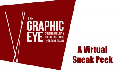The Graphic Eye: SC & the Intersection of Art & Design