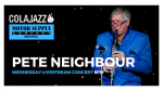 Pete Neighbour Live TONIGHT