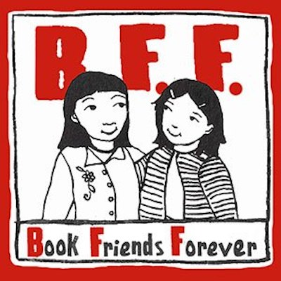 The Book Friends Forever Podcast