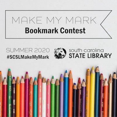 Bookmark Contest